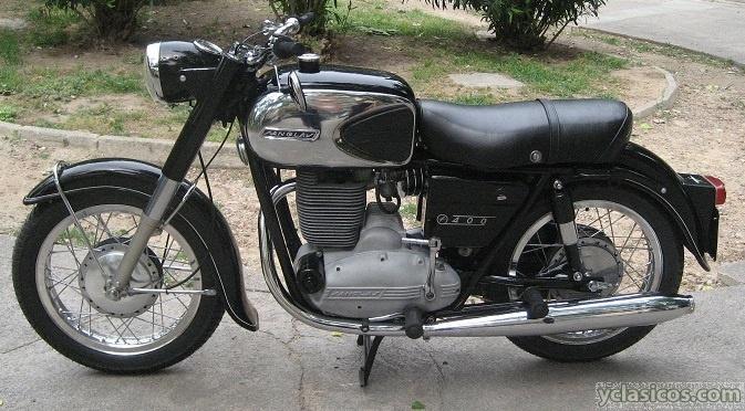 Motos popuheads  Sanglas_400
